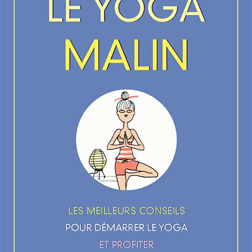 Yoga Malin - Mathilde Piton